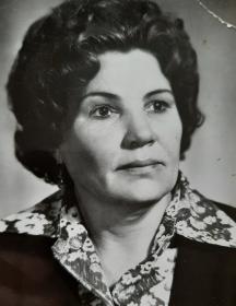 Мухомедова Мария Иосифовна