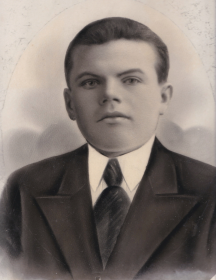 Марков Александр Иванович