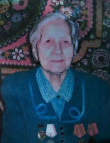 Семенова Валентина Александровна