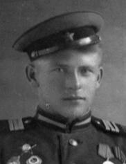 Худошин Иван Павлович