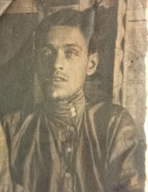 Прахов Николай Антонович