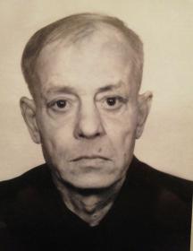 Денисов Григорий Никифорович