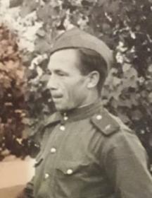 Громов (Тихонов) Алексей Тихонович