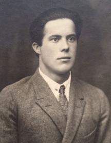 Попов Николай Фёдорович