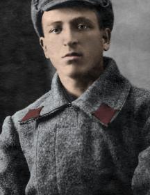 Несветайлов Михаил Сергеевич