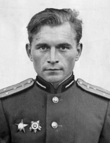 Грушин Алексей Тимофеевич