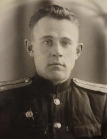 Пискунов Валентин Николаевич