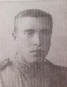 Гнётов Иван Владимирович