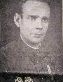 Чертов Александр Павлович