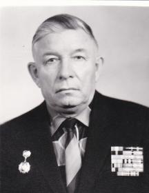 Симонов Сергей Иванович