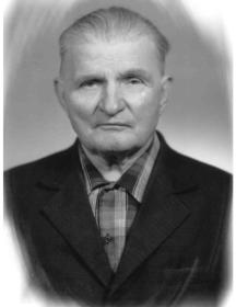 Хромылев Николай Иванович