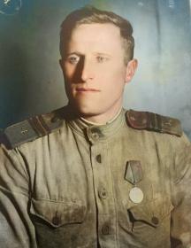 Шук Сергей Иванович