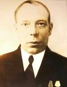 Комиссаров Михаил Иванович