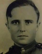 Чумаков Павел Никитович