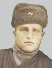 Устинов Андрей Иванович