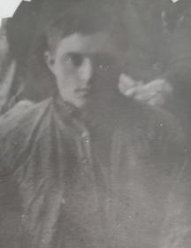 Галкин Михаил Яковлевич