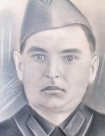 Казанцев Алексей Андреевич