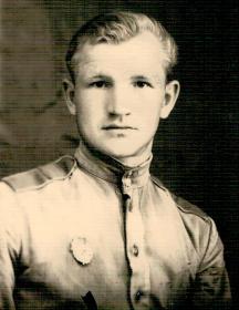 Малинин Василий Петрович
