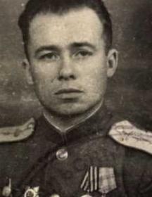 Береза Фёдор Петрович