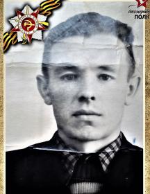Романов Валентин Иванович