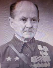 Ерошкин Иван Константинович