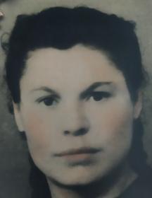 Мустафина Хадича Галимзяновна