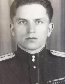 Егоренков Василий Ефимович