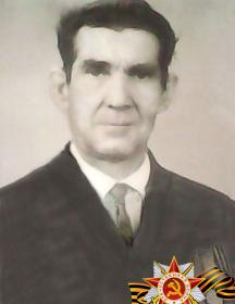 Шумилов Владимир Фёдорович