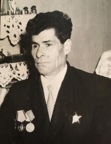 Царёв Николай Антонович