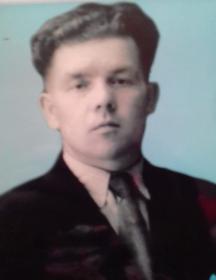 Галанецев Николай Яковлевич