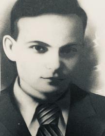 Баланов Илья Иосифович