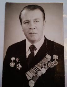 Горбунов Иван Михайлович