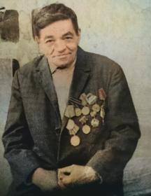 Рулёв Пётр Трофимович
