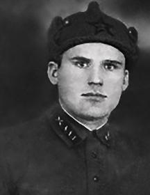 Иценко Прокопий Захарович
