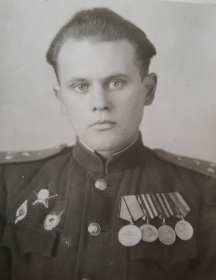Поляков Виталий Валентинович