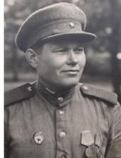 Горелов Петр Степанович
