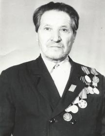 Старцев Иван Николаевич