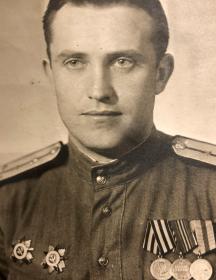 Нерсесян Никита Грачиевич
