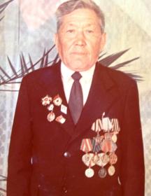 Сафаров Ахмед Сафарович