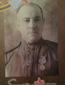 Суворов Илья Трофимович