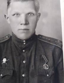 Грошиков Михаил Иавнович