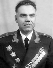 Брушко Иван Кузьмич
