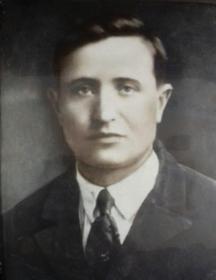 Зенин Иван Федорович