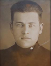 Серегин Петр Андреевич