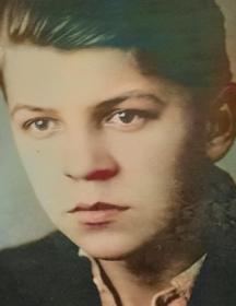 Пыжиков Алексей Петрович