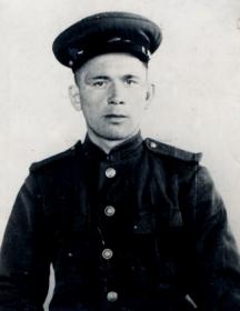 Баранов Николай Митрофанович
