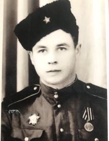 Демура Лев Фёдорович