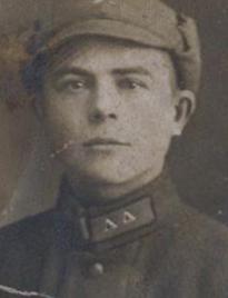 Жмурков Игнат Андреевич