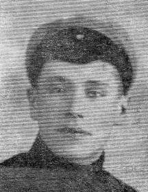 Панфилов Василий Михайлович