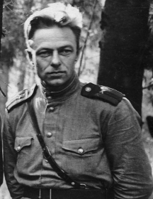 Суховский Павел Павлович